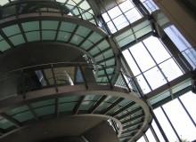 Yapı Kredi Bankası Bankacılık Üssü Aydınlatma Kontrol otomasyonu