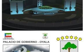Ekvator Ginesi Başkanlık Sarayı Aydınlatma ve Kontrol Otomasyonu