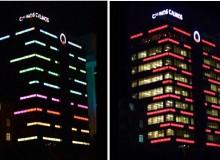 Calinos Holding Aydınlatma ve Kontrol Otomasyonu