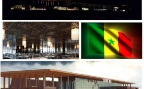 Dakar Kongre Merkezi Aydınlatma Otomasyonu