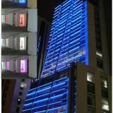 Abdiibrahim Tower Aydınlatma Otomasyonu