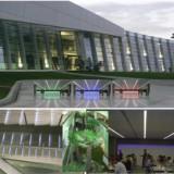 Abdiibrahim Arge Binası Aydınlatma Otomasyonu